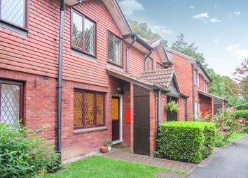 Thumbnail 1 bed maisonette for sale in Ebury Road, Watford