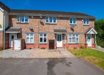 2 bed terraced house for sale in Lloyd Place, Cardiff CF3