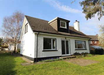 Thumbnail 4 bed detached house for sale in Dunearn, Millview Crescent, Kirkhill