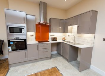 Thumbnail 2 bed penthouse for sale in Apartment 10, Masonic Hall, Rutland Road, Skegness
