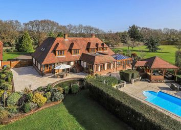 Hook Park Road, Warsash, Southampton, Hampshire SO31. 5 bed detached house for sale