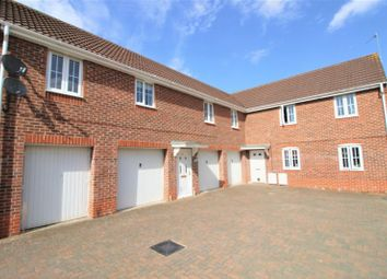 Thumbnail 2 bed flat to rent in Dragonfly Road, Swindon