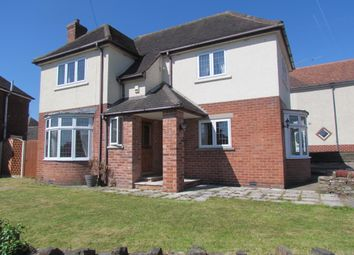 3 bed detached house for sale in Somersall Park Road, Somersall, Chesterfield S40