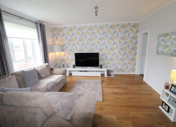 Thumbnail 2 bedroom flat for sale in Burns Crescent, Girdle Toll