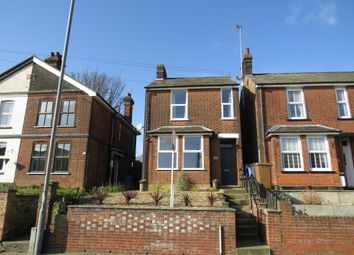 3 bed detached house for sale in Wherstead Road, Ipswich IP2