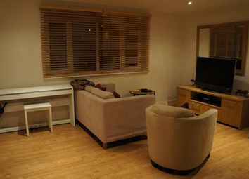 2 bed flat to rent in Queensgate House, 1 Hereford Road, London E3