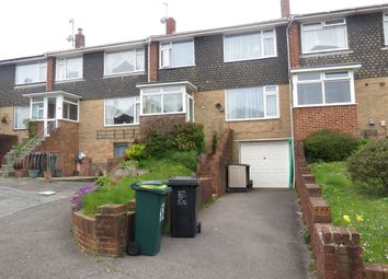 Thumbnail 3 bed terraced house for sale in Standean Close, Brighton