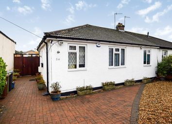 3 bed semi-detached bungalow for sale in Oundle Avenue, Bushey WD23