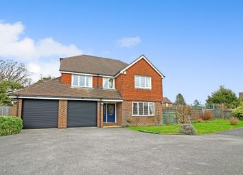 Thumbnail 4 bedroom detached house to rent in Whitfield Road, Haslemere