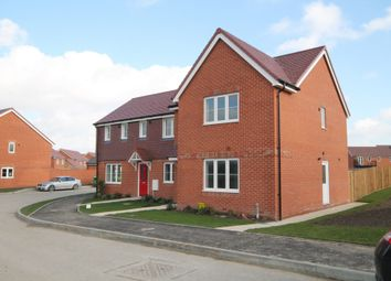 3 bed terraced house to rent in Hyton Drive, Deal CT14