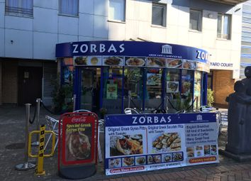 Restaurant/cafe for sale in Western Road, Romford RM1