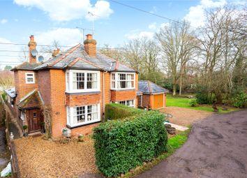 3 bed semi-detached house for sale in Prey Heath, Woking, Surrey GU22