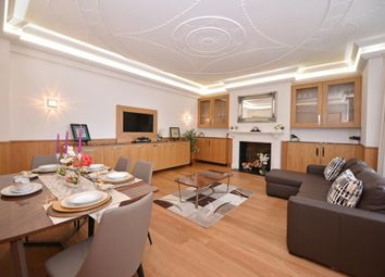 Thumbnail 1 bed flat to rent in Old Court House, Old Court Place W8,