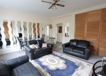 Thumbnail 2 bed flat to rent in Hyde Park Square, Paddington, London