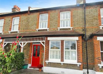 Thumbnail 2 bed terraced house for sale in Burnhill Road, Beckenham