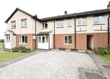 Thumbnail 3 bed terraced house for sale in Trafalgar Square, Darley, Harrogate, North Yorkshire