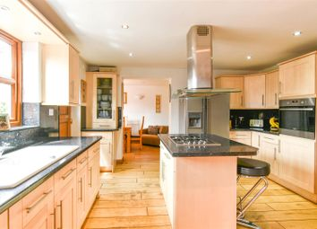 Thumbnail 4 bed detached house to rent in Raker Close, Wheldrake, York