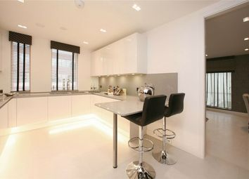 Thumbnail 2 bed flat for sale in Cherry Tree Hill House, Great North Road