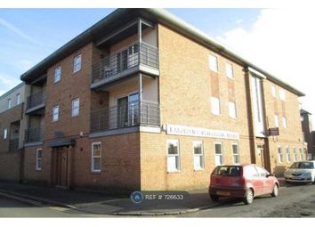 2 bed flat to rent in Constable House, Withington M20