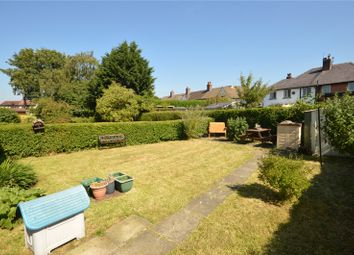 Thumbnail 2 bed flat for sale in Weston Lane, Otley, West Yorkshire