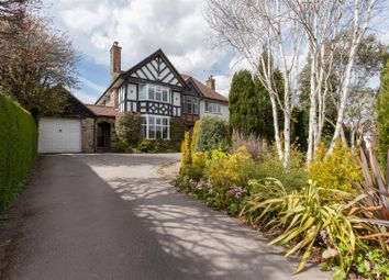 5 bed detached house for sale in Ecclesall Road South, Sheffield S11