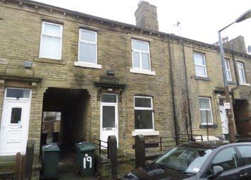 Thumbnail Terraced house for sale in Draughton Street, Bradford