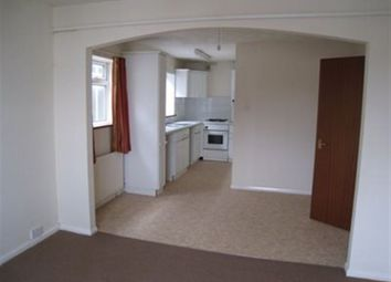 Thumbnail 2 bed flat to rent in Felpham Road, Felpham, Bognor Regis