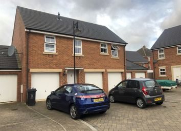 Thumbnail 2 bed property for sale in Horsley Close, Blunsdon, Swindon