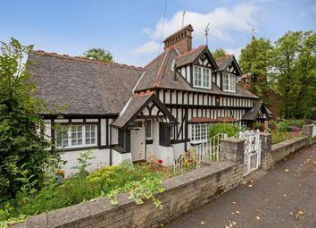 Thumbnail 3 bed semi-detached house for sale in Kirkstyle Cottages, Coatbridge, North Lanarkshire