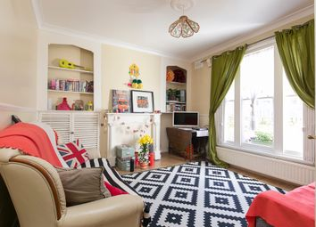 Thumbnail 4 bed terraced house to rent in Hadley Street, London