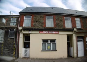Thumbnail Property for sale in Ystrad Road, Pentre, Rhondda Cynon Taff.