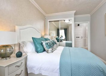 Thumbnail 1 bed property for sale in Normandy Drive, Yate, Goucestershire