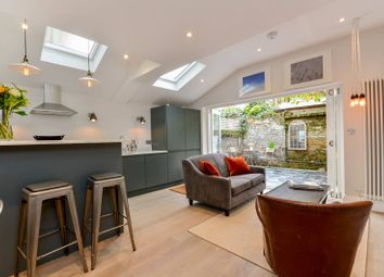 Thumbnail 2 bed flat for sale in Halford Road, Fulham Broadway