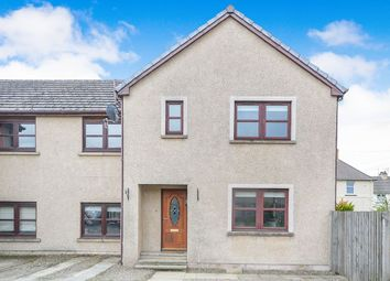 Thumbnail 4 bed semi-detached house to rent in Commercial Street, Markinch, Glenrothes
