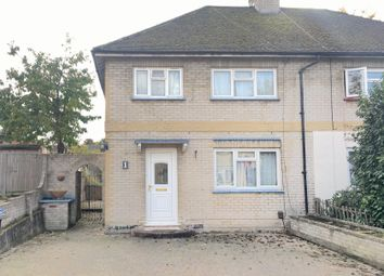 Thumbnail 4 bed shared accommodation to rent in Firbank Place, Englefield Green, Surrey