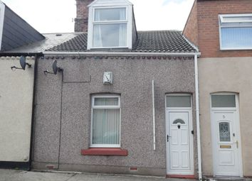 Thumbnail 2 bed cottage to rent in Castlereagh Street, New Silksworth, Sunderland