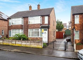 3 bed semi-detached house for sale in Brora Road, Nottingham, Nottinghamshire NG6