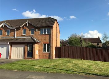 Thumbnail 3 bed semi-detached house for sale in Clematis Avenue, Healing, Grimsby