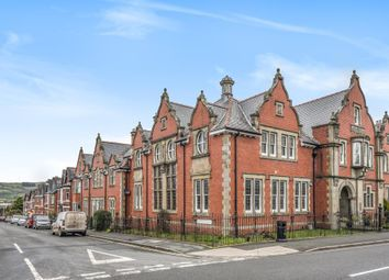 Thumbnail Commercial property for sale in Llandrindod Wells LD1,