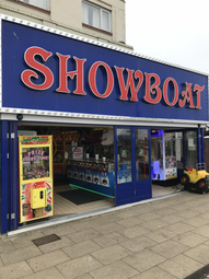 Thumbnail Leisure/hospitality for sale in Cerdic Place, Marine Parade, Great Yarmouth