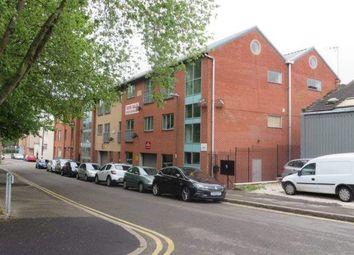 Thumbnail Commercial property for sale in Flat 5 Foxrose Courtyard, Aberdeen Street, Sneinton
