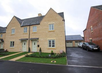 Thumbnail 4 bed semi-detached house for sale in Clothiers Close, Tetbury