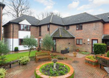 Thumbnail Flat for sale in Magdalen Court, Ersham Road, Canterbury