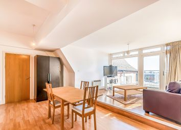 Thumbnail 2 bedroom flat for sale in Bromley House, Nottingham
