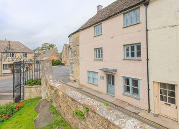 Thumbnail 4 bed town house for sale in The Green, Tetbury