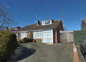 Thumbnail 3 bed bungalow for sale in Shelley Drive, Bletchley, Milton Keynes, Buckinghamshire