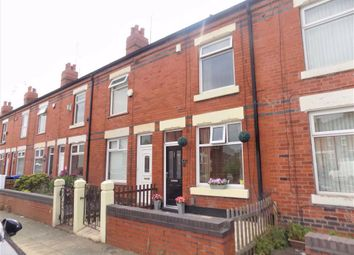 Thumbnail 3 bed terraced house for sale in Dawson Street, Stockport