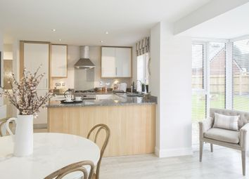 """Thumbnail 4 bed detached house for sale in """"Cambridge"""" at St. Johns View, St. Athan, Barry"""