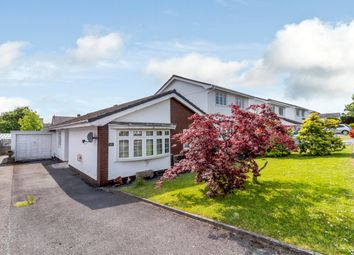 Thumbnail 3 bed detached bungalow for sale in Llwyn Y Bryn, Ammanford, Carmarthenshire