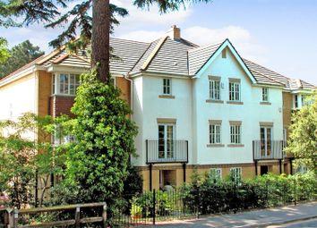 4 bed town house to rent in St. Andrews Gate, Heathside Road, Woking GU22